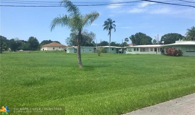 2395 S Jenkins Rd, Fort Pierce, FL 34947 (MLS #F10128128) :: Green Realty Properties