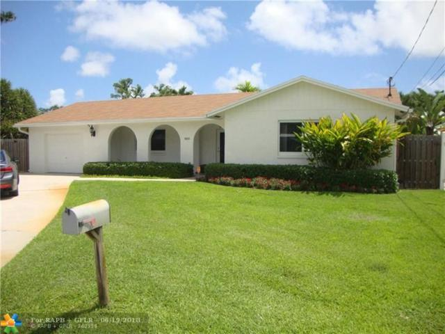 1600 SW 18th Ave, Fort Lauderdale, FL 33312 (MLS #F10128134) :: Green Realty Properties