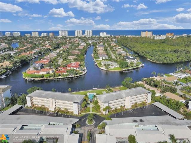 230 N Federal Hwy #305, Deerfield Beach, FL 33441 (MLS #F10128142) :: Green Realty Properties
