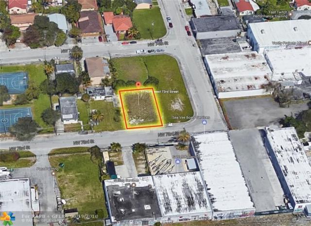 91 NW 73rd St, Miami, FL 33150 (MLS #F10128149) :: Green Realty Properties