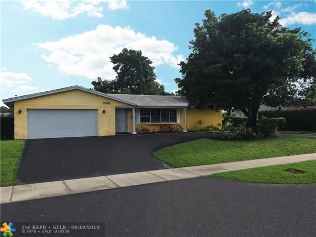 8501 NW 38th St, Coral Springs, FL 33065 (MLS #F10128173) :: Green Realty Properties