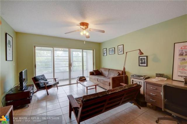 1101 Crystal Lake Dr #203, Pompano Beach, FL 33064 (MLS #F10128174) :: Green Realty Properties