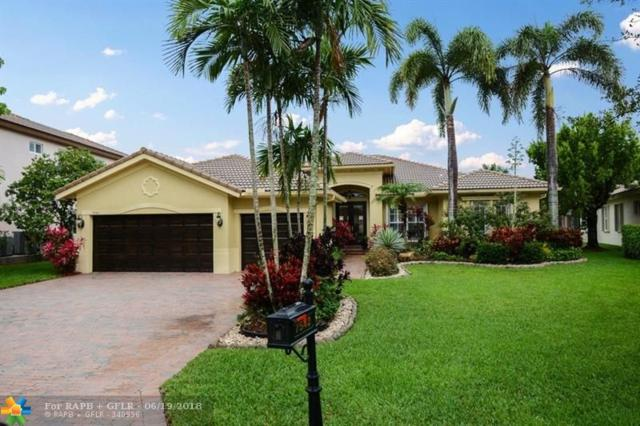 7542 NW 127th Mnr, Parkland, FL 33076 (MLS #F10128178) :: Green Realty Properties
