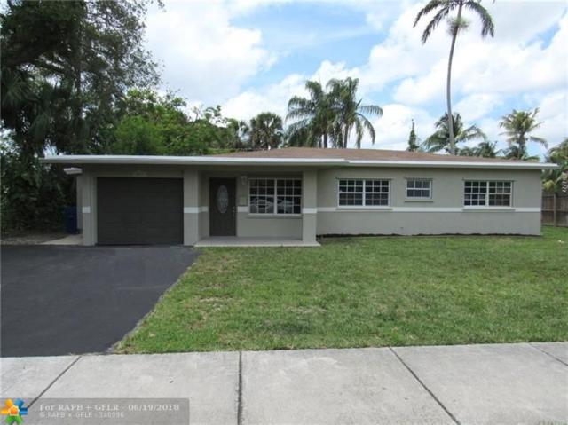3379 SW 17th St, Fort Lauderdale, FL 33312 (MLS #F10128179) :: Green Realty Properties