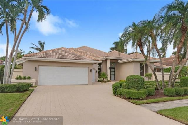 4180 Bocaire Blvd, Boca Raton, FL 33487 (MLS #F10128191) :: Green Realty Properties