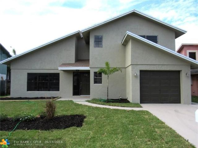 7731 NW 42nd Ct, Hollywood, FL 33024 (MLS #F10128199) :: Green Realty Properties