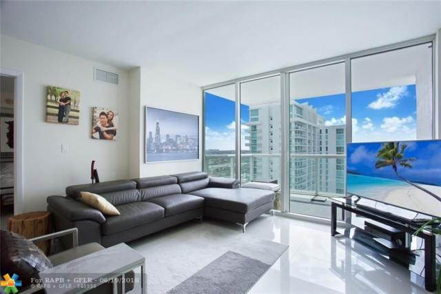 1861 NW South River Dr #1903, Miami, FL 33125 (MLS #F10128243) :: Green Realty Properties