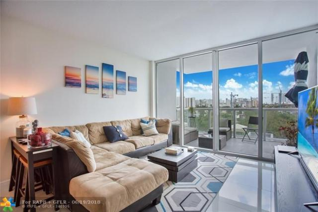 1861 NW S River Dr #909, Miami, FL 33125 (MLS #F10128246) :: Green Realty Properties
