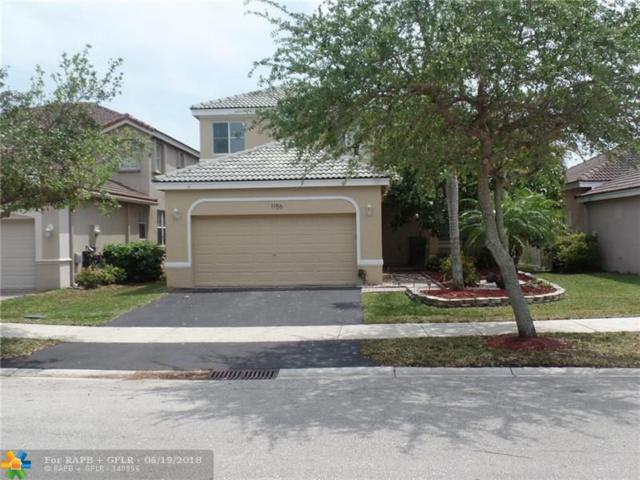 1156 Chinaberry Dr, Weston, FL 33327 (MLS #F10128256) :: Green Realty Properties