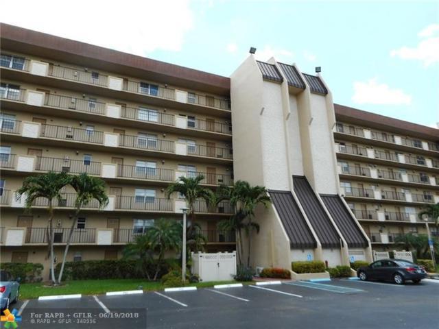 3150 W Rolling Hills Cir #202, Davie, FL 33328 (MLS #F10128262) :: Green Realty Properties