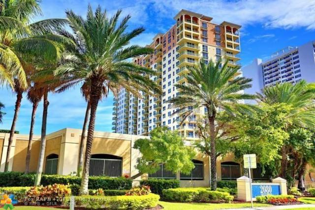 2080 S Ocean Dr #201, Hallandale, FL 33009 (MLS #F10128274) :: Green Realty Properties