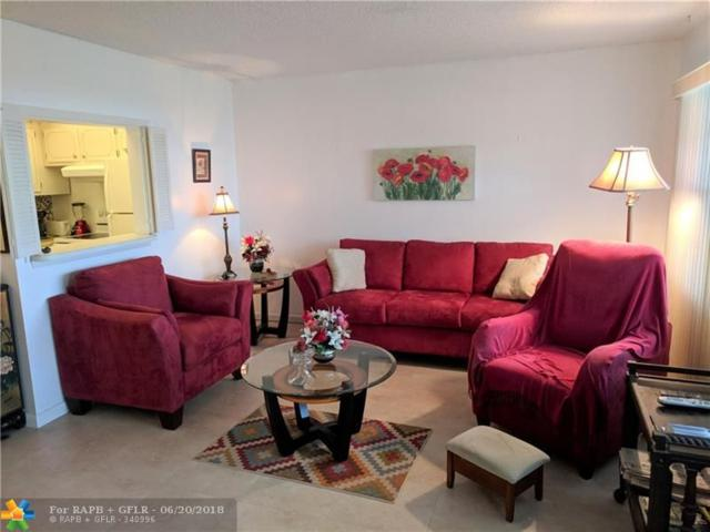 156 Upminster G #156, Deerfield Beach, FL 33442 (MLS #F10128286) :: Green Realty Properties