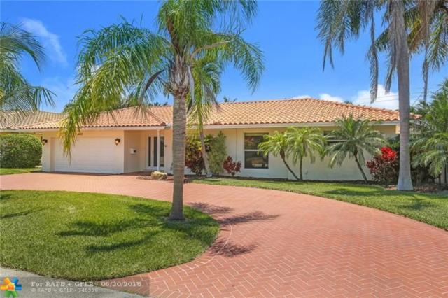 4411 NE 30th Ter, Lighthouse Point, FL 33064 (MLS #F10128298) :: Castelli Real Estate Services