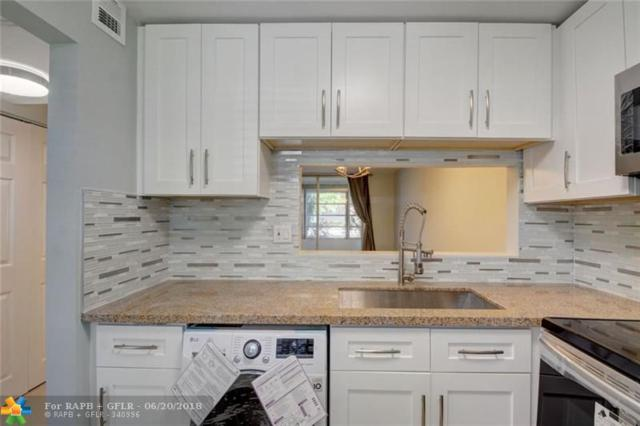 9070 Lime Bay Blvd #102, Tamarac, FL 33321 (MLS #F10128312) :: Green Realty Properties