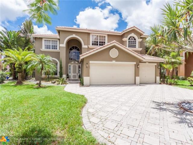 22141 Braddock Pl, Boca Raton, FL 33428 (MLS #F10128318) :: Green Realty Properties