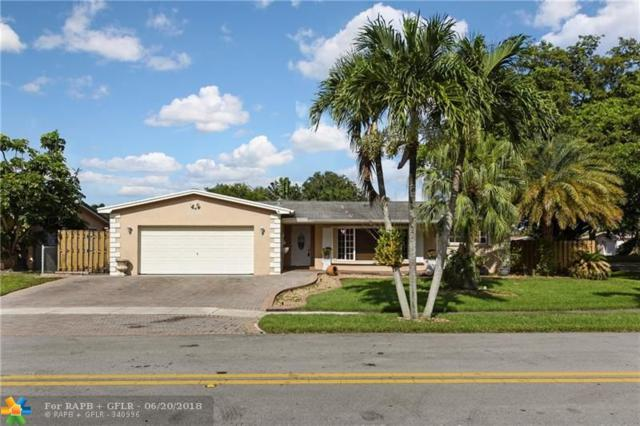 2201 NW 87th Ter, Pembroke Pines, FL 33024 (MLS #F10128337) :: Green Realty Properties