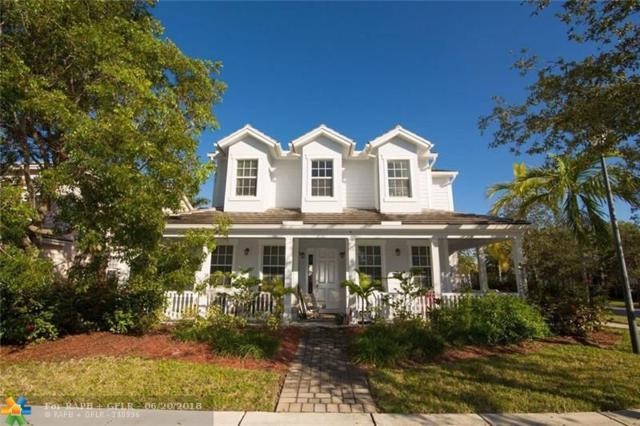 4762 Lakeside Ter, Davie, FL 33314 (MLS #F10128348) :: Green Realty Properties