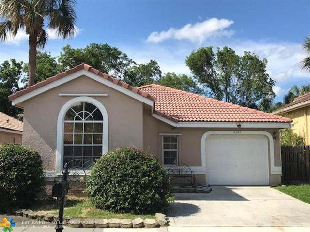 10235 N Serene Meadow Dr, Boca Raton, FL 33428 (MLS #F10128370) :: Green Realty Properties