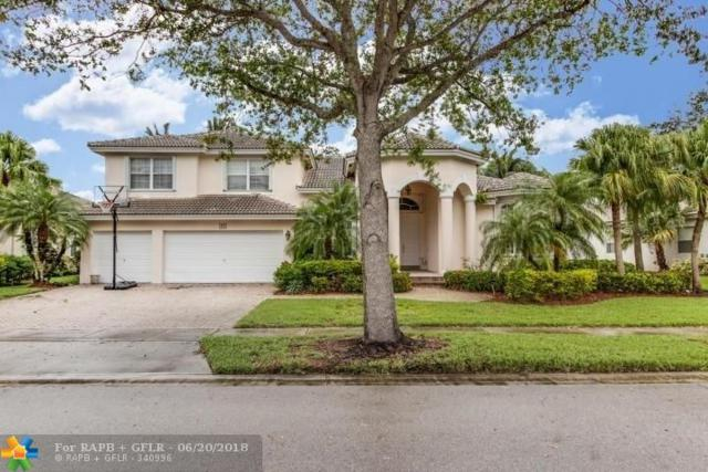1913 NW 167th Avenue, Pembroke Pines, FL 33028 (MLS #F10128386) :: Green Realty Properties