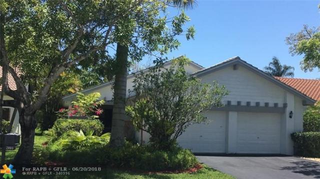 2004 Denver, Weston, FL 33326 (MLS #F10128388) :: Green Realty Properties