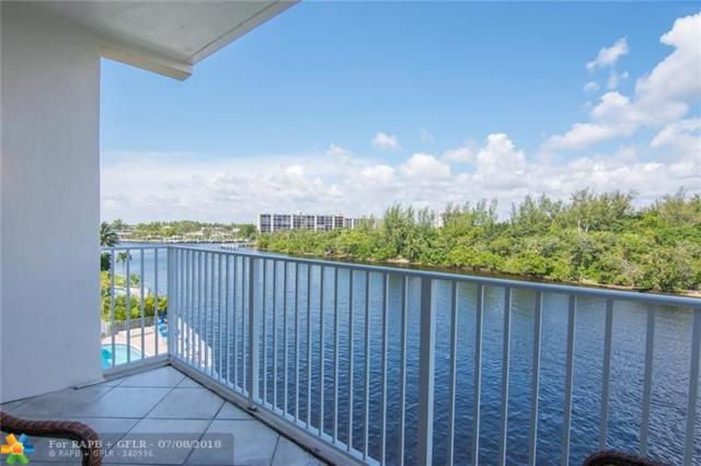 333 NE 19th Ave #405, Deerfield Beach, FL 33441 (MLS #F10128408) :: Green Realty Properties