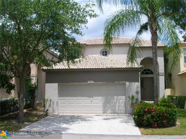 5205 Eagle Cay Mnr, Coconut Creek, FL 33073 (MLS #F10128415) :: Green Realty Properties