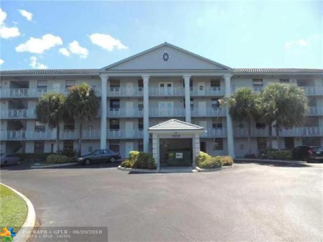 1512 Whitehall Dr #103, Davie, FL 33324 (MLS #F10128442) :: Green Realty Properties