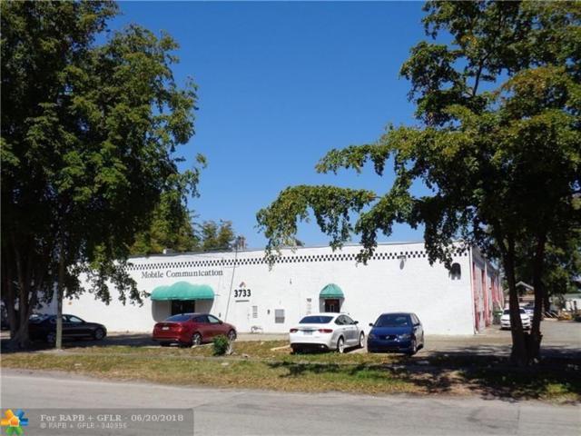 3733 NW 16th St, Lauderhill, FL 33311 (MLS #F10128466) :: Green Realty Properties