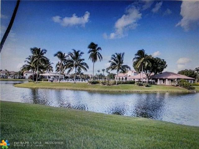 10631 NW 14th St #224, Plantation, FL 33322 (MLS #F10128485) :: Green Realty Properties