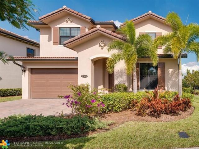 11305 Fairfield St, Parkland, FL 33076 (MLS #F10128495) :: Green Realty Properties