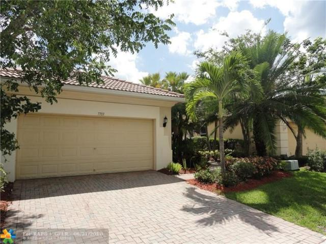 7703 NW 124th Ter, Parkland, FL 33076 (MLS #F10128510) :: Green Realty Properties