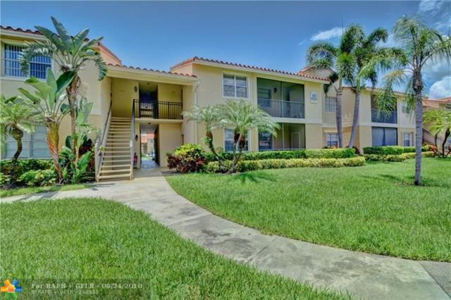 1257 SW 46th Ave #1811, Pompano Beach, FL 33069 (MLS #F10128524) :: Green Realty Properties