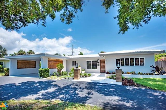 1811 NE 41st St, Oakland Park, FL 33308 (MLS #F10128525) :: Castelli Real Estate Services