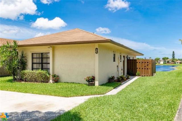 1592 Ferngran Ave, West Palm Beach, FL 33415 (MLS #F10128544) :: Green Realty Properties