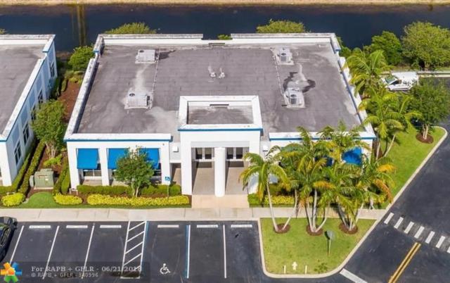1411 Sawgrass Corporate Pkwy #60, Sunrise, FL 33323 (MLS #F10128557) :: Green Realty Properties
