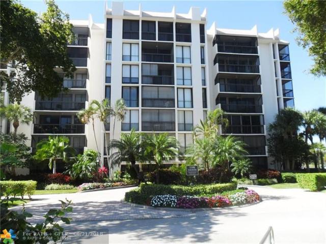 1546 Bridgewood Dr #1546, Boca Raton, FL 33434 (MLS #F10128564) :: Green Realty Properties
