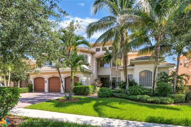 8711 Thornbrook Terrace Pt, Boynton Beach, FL 33473 (MLS #F10128568) :: Green Realty Properties