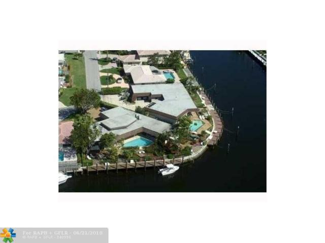 4401 NE 27th Ave, Lighthouse Point, FL 33064 (MLS #F10128585) :: Castelli Real Estate Services