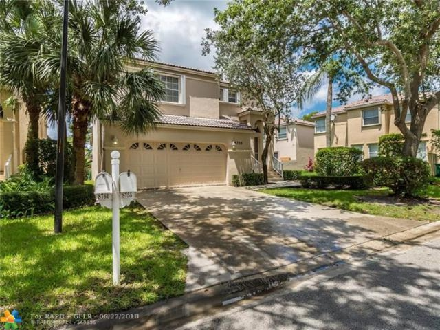 8755 NW 6th St, Coral Springs, FL 33071 (MLS #F10128602) :: Castelli Real Estate Services