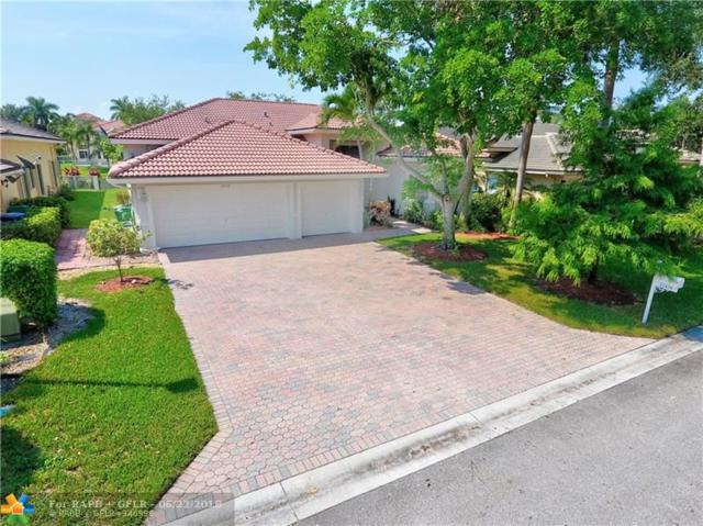 12438 NW 50th Pl, Coral Springs, FL 33076 (MLS #F10128606) :: Castelli Real Estate Services