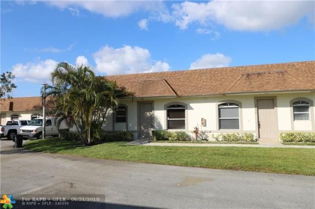11977 Sturbridge Ln #11977, Wellington, FL 33414 (MLS #F10128612) :: Green Realty Properties