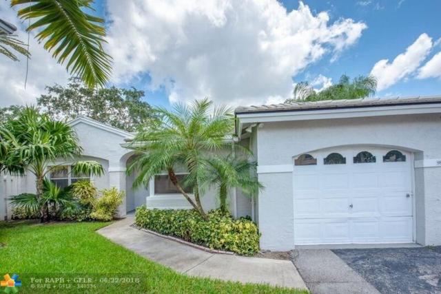9820 NW 2ND ST, Plantation, FL 33324 (MLS #F10128614) :: Green Realty Properties