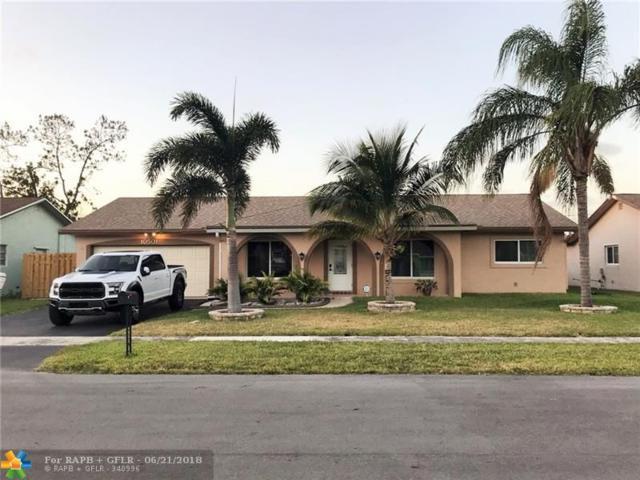 10501 NW 20th Ct, Sunrise, FL 33322 (MLS #F10128629) :: Castelli Real Estate Services