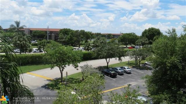 700 SW 137th Ave 413H, Pembroke Pines, FL 33027 (MLS #F10128640) :: Green Realty Properties