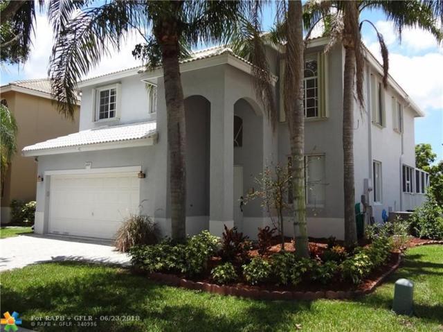 6525 NW Sandpiper Dr, Coconut Creek, FL 33073 (MLS #F10128655) :: Green Realty Properties