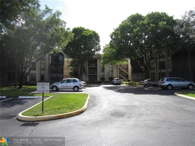 6351 N University Dr #212, Tamarac, FL 33321 (MLS #F10128658) :: Green Realty Properties
