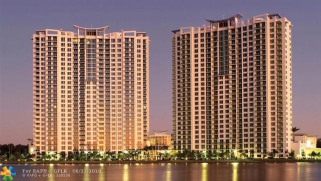 2641 N Flamingo Rd #1608, Plantation, FL 33323 (MLS #F10128671) :: Green Realty Properties