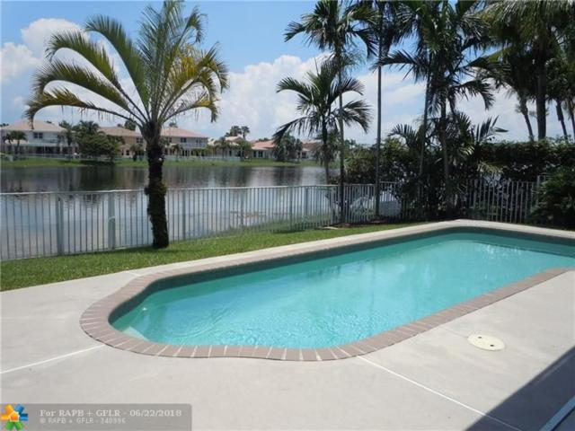 17994 SW 33 Ct, Miramar, FL 33029 (MLS #F10128675) :: Green Realty Properties