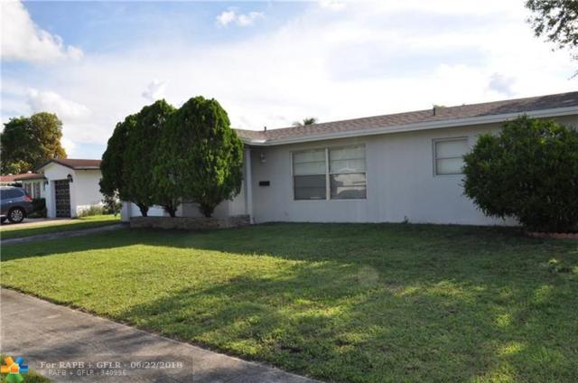 1391 NW 54th Ave, Lauderhill, FL 33313 (MLS #F10128680) :: Green Realty Properties