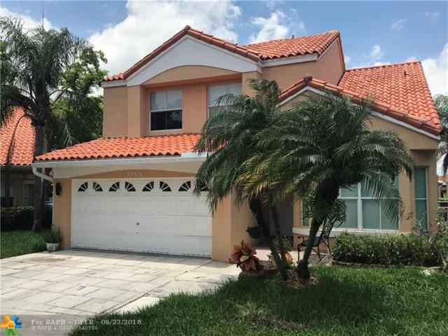 3865 Lombardy St, Hollywood, FL 33021 (MLS #F10128683) :: Green Realty Properties